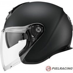 Schuberth M1 Londres Negro Mate
