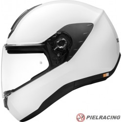 Schuberth R2 BLANCO BRILLO