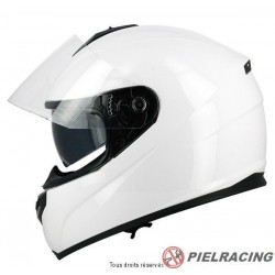 Casco Integral S-LINE S440 BLANCO
