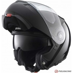 Schuberth C3 BASIC Negro + Bluetooth