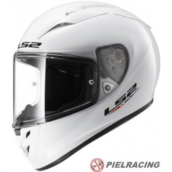 Casco LS2 ARROW R EVO FF323 BLANCO