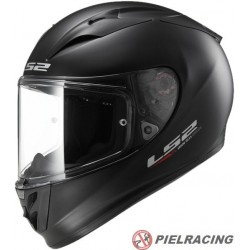 Casco LS2 ARROW R EVO FF323 NEGRO MATE