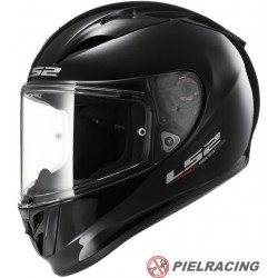 Casco LS2 ARROW R EVO FF323 NEGRO