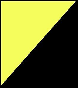 Amarillo Fluor-Negro