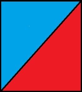 Azul-Rojo